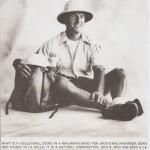 La Jolla Mailman – Jack MacPherson Postal Worker
