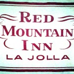 Red Mountain Inn T-shirt Design
