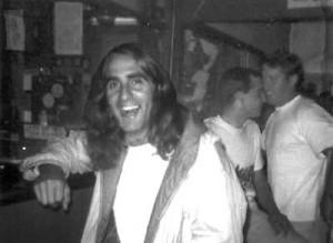 Ron Barca -Anchovie RMI 1967