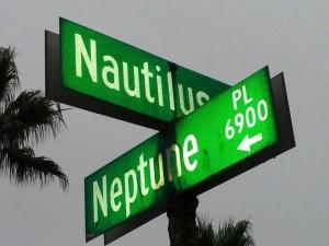 Nautilus and Neptune