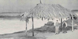 WindanSea shack - 1959
